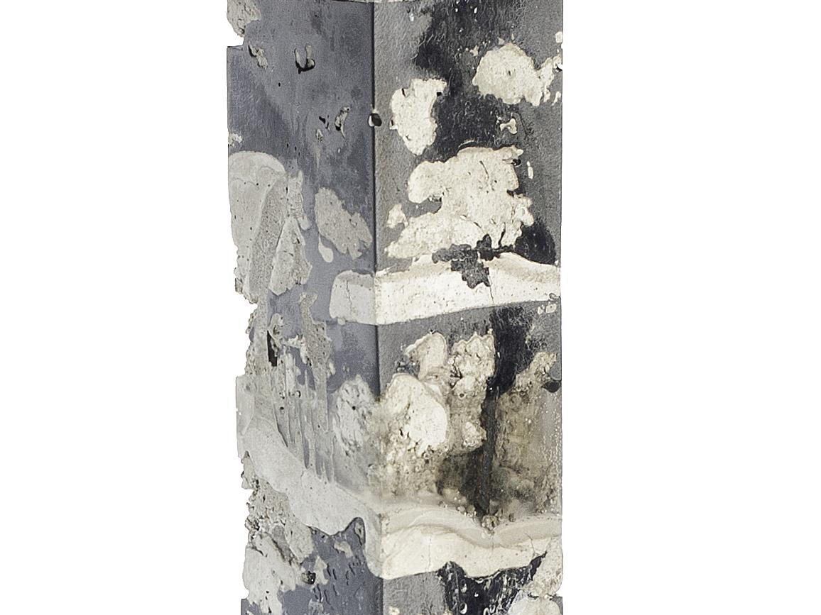 Robert Schrempp/Beton/Harz/Objekt/Kunst