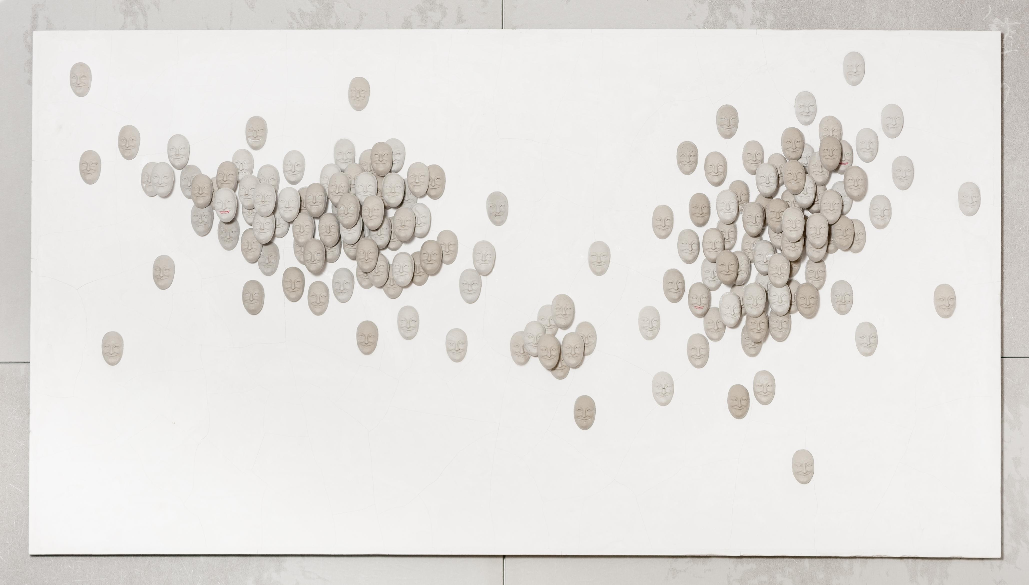 Robert Schrempp/Beton/Fasnet Wolfach/Maske/
